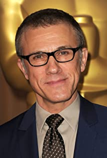 christoph waltz instagram