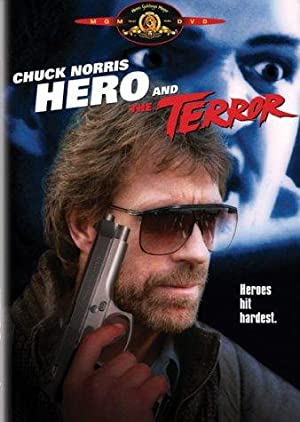 Hero and the Terror (1988) Download on Vidmate