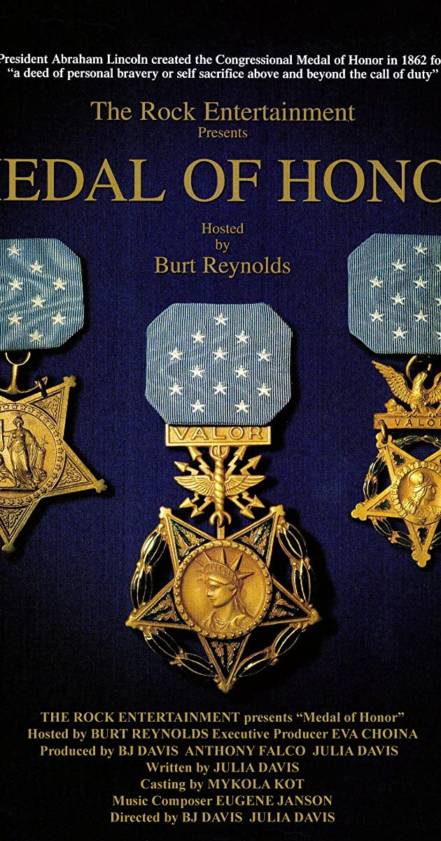 Medal Of Honor (TV Series 2000–2002)