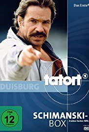 Tatort Poster - TV Show Forum, Cast, Reviews
