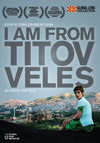 image Jas sum od Titov Veles Watch Full Movie Free Online
