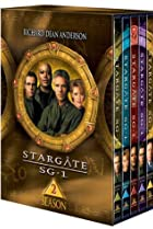 Image of Stargate SG-1: The Fifth Race