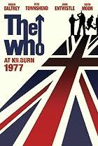 Image of The Who: At Kilburn 1977