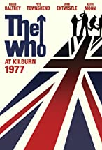 Primary image for The Who: At Kilburn 1977
