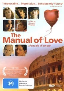 Manuale d'amore Watch Full Movie Free Online