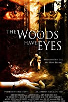 Image of The Woods Have Eyes