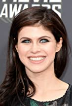 Alexandra Daddario's primary photo