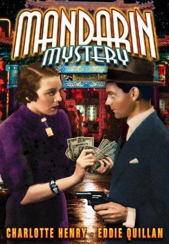 image The Mandarin Mystery Watch Full Movie Free Online