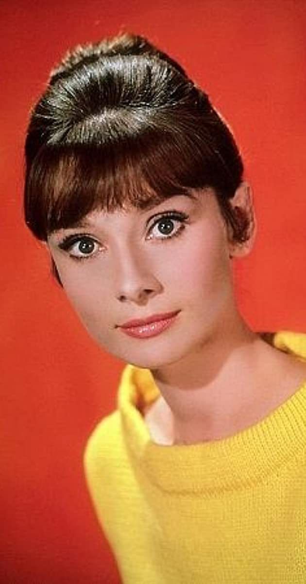 audrey hepburn imdb. Black Bedroom Furniture Sets. Home Design Ideas