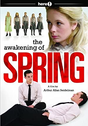 The Awakening of Spring 2008 13