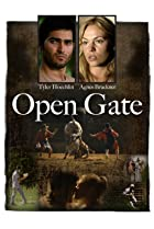 Image of Open Gate