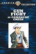 Image of Gunfight at Comanche Creek