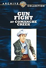 Gunfight at Comanche Creek Poster