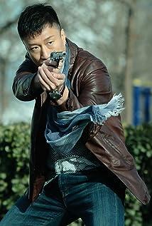 Honglei Sun Picture