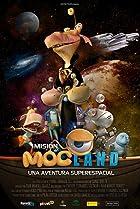 Image of Misión en Mocland - Una aventura super espacial