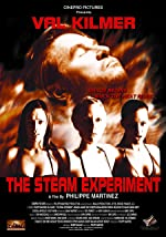 The Steam Experiment(1970)