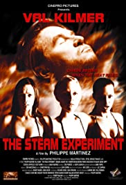 The Steam Experiment(2009) Poster - Movie Forum, Cast, Reviews