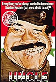 Uncle Saddam (2000) Poster - Movie Forum, Cast, Reviews