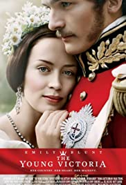 The Young Victoria (2009) Poster - Movie Forum, Cast, Reviews