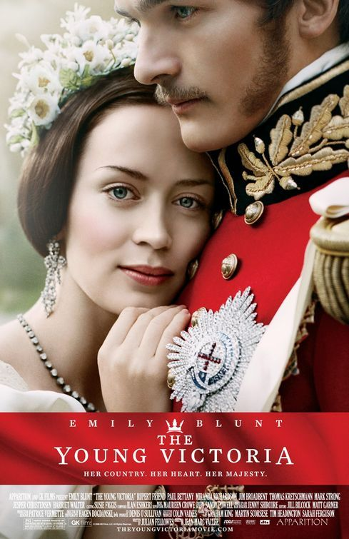 image The Young Victoria Watch Full Movie Free Online