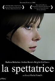 The Spectator(2004) Poster - Movie Forum, Cast, Reviews