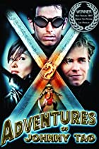 Image of Adventures of Johnny Tao