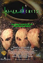 Primary image for Alien Secrets