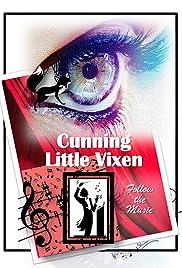 Cunning Little Vixen Poster