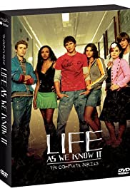 Life as We Know It Poster - TV Show Forum, Cast, Reviews