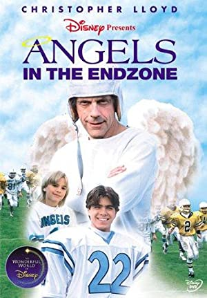 Angels in the Endzone 1997 13