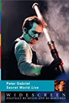 Image of Peter Gabriel's Secret World
