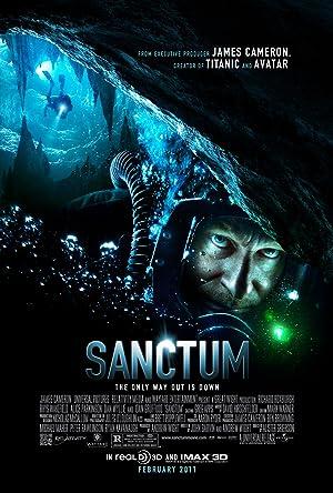 Poster Sanctum