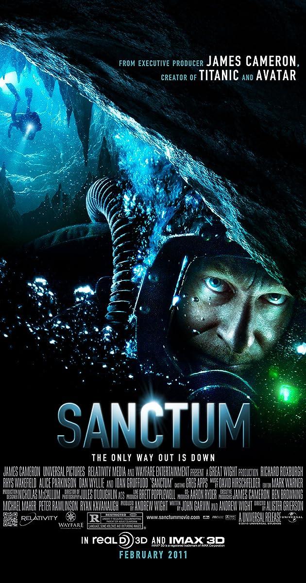 sanctum imdb