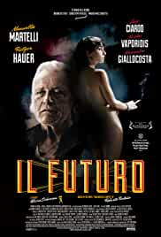 Il Futuro Locandina del film