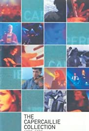 The Capercaillie Collection: 1990-1996 Poster