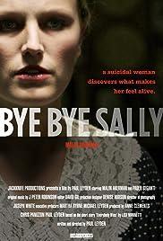 Bye Bye Sally Poster