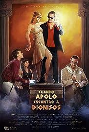 Cuando Apolo encontró a Dionisos Poster