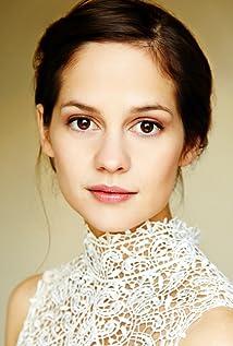 Aktori Melanie Zanetti