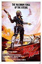 Mad Max(1980)
