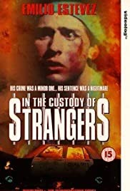 In the Custody of Strangers (1982) Poster - Movie Forum, Cast, Reviews