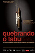 Image of Quebrando o Tabu
