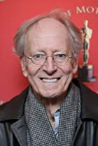 Image of John Barry