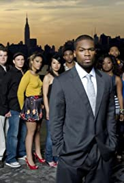 50 Cent: The Money and the Power Poster - TV Show Forum, Cast, Reviews