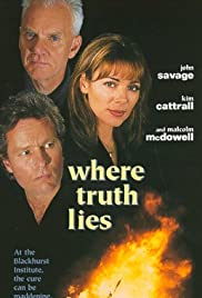 Where Truth Lies Poster