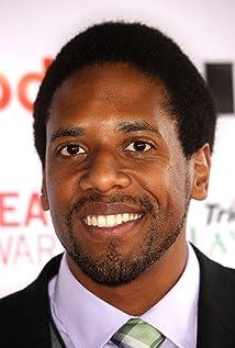 Aktori Al Thompson