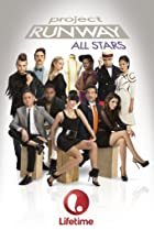 Image of Project Runway All Stars