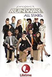 Project Runway All Stars Poster - TV Show Forum, Cast, Reviews
