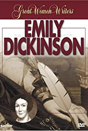 Great Women Writers: Emily Dickinson Poster