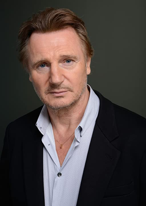 Liam Neeson at an event for Third Person (2013)