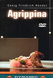 Agrippina Poster